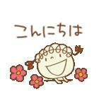レトロ風☆くるリボン(個別スタンプ:06)