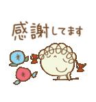 レトロ風☆くるリボン(個別スタンプ:15)