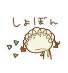 レトロ風☆くるリボン(個別スタンプ:34)