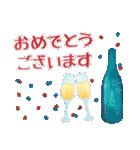 水彩えほん【フランス編】※再販(個別スタンプ:18)