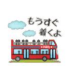 水彩えほん【フランス編】※再販(個別スタンプ:28)