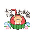 優しさいっぱいのトラネコさん2 (夏)(個別スタンプ:08)