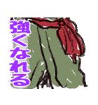 尾田っちの左手で描いたONE PIECEスタンプ!(個別スタンプ:25)