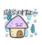 やさしく使える日常スタンプ【夏ver.2】✿(個別スタンプ:10)