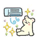 やさしく使える日常スタンプ【夏ver.2】✿(個別スタンプ:12)