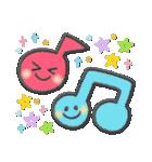 やさしく使える日常スタンプ【夏ver.2】✿(個別スタンプ:25)