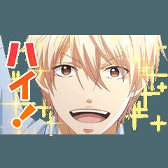 [LINEスタンプ] TVアニメ「この音とまれ!」vol.2