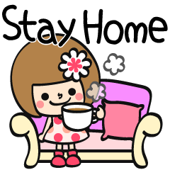 【Stay home】あなたなら使いこなせるわ29