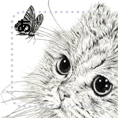 もの言う猫たち - 山田猫 vol. 11