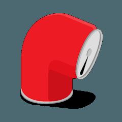 [LINEスタンプ] 缶の一言