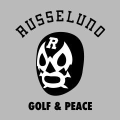 ラッセルノ 2020 GOLF & PEACE