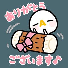 ざっくぅ⑪ (敬語&吹き出し)