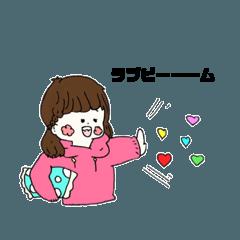 ぺこちゃんツインズ2