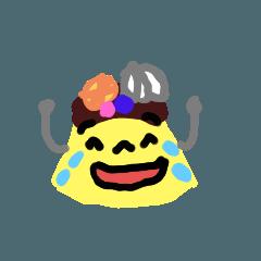 soft pudding