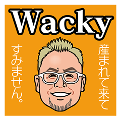Wacky2020