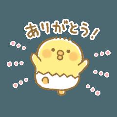 ぴよこ豆 7〈ベイビー〉