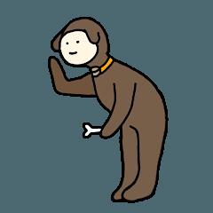 Ojigi stamp 3