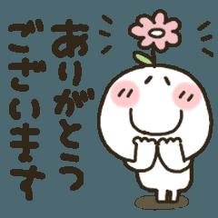 まるぴ★動くシンプル