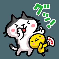ネコぴよ演芸会