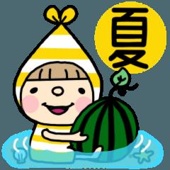 小人の世界♡夏(再販)