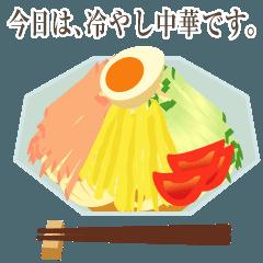 【動く】今日のごはん✨【夏メニュー15品】