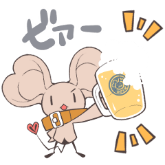 HEARTY×MOUSE【これ食べたい編】