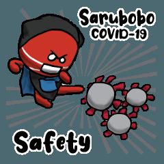 Saruboboの知恵袋~コロナを予防しよう~